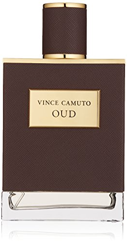 Vince Camuto Oud 100ml/3.4oz Eau De Toilette Spray EDT Cologne Fragrance for...