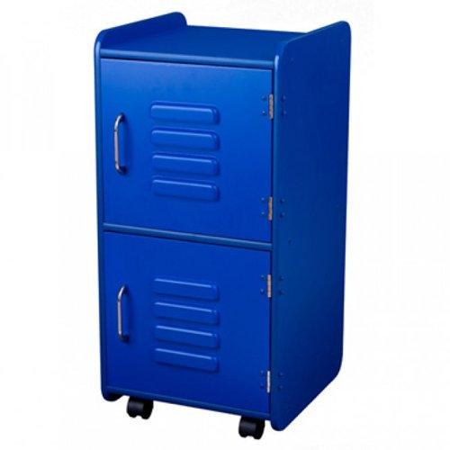 KidKraft Locker - Medium - Blue