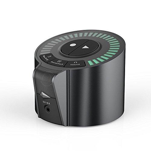 Spire Studio: Portable, Professional Quality Recording Made Simple, iZotope