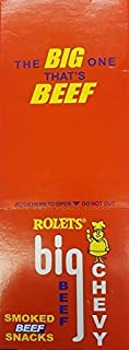 Rolets Big Beef Chevy 36 Count