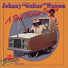 johnny ray watson cd