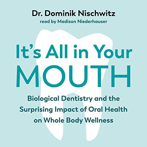 Couverture de It's All in Your Mouth