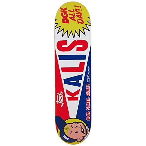 DGK Skateboards Skateboards Skateboards Ghetto Goods Kalis Deck 7.9