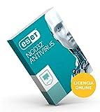 ESET NOD32 Antivirus 2020 - [Licencia de activación por correo]