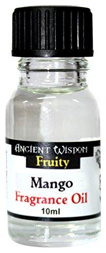 Huile Parfumée 10ml - Mangue (Fruitée)