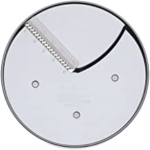 Cuisinart DLC-833TXAMZ 3-by-3mm Medium Square Julienne Disc, Fits 7 and 11-Cup Processors