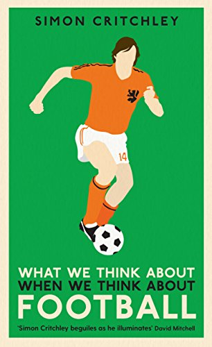 What We Think About When We Think About Football