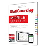 BullGuard Mobile Security - 1-Year | 3 Devices