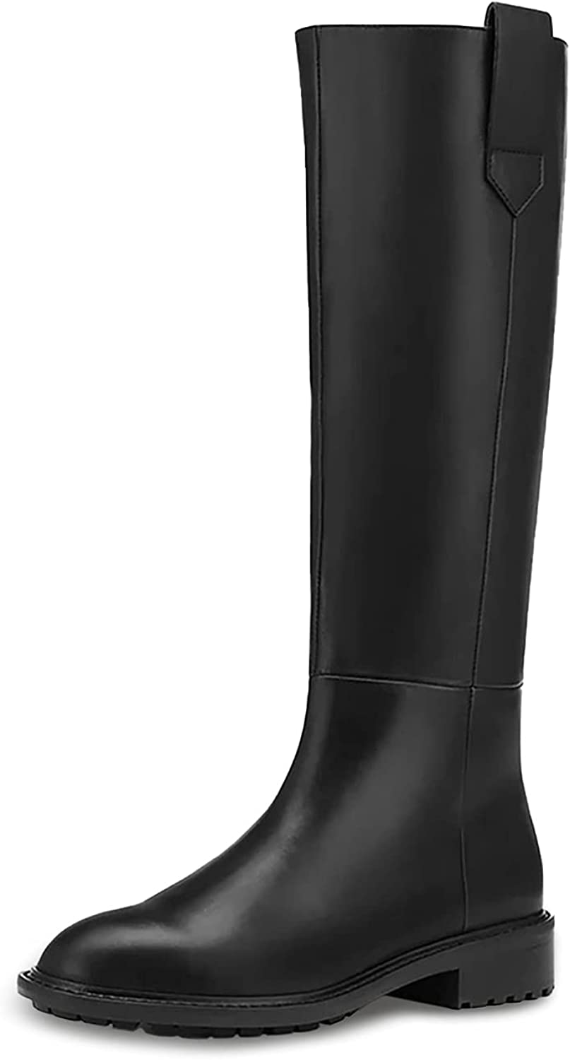 FOWT Ranking TOP6 Women Waterproof Finally popular brand Pull On Kn Toe Multicoloured Pointed Boots