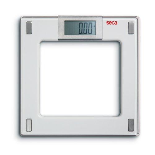 Seca Aura Glaswaage/Personenwaage