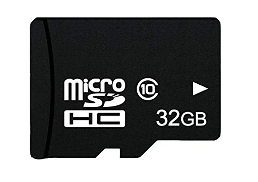 XUENUOS 32GB High Speed Memory Card Microsd Flash TF Card Micro-SD Card for MP4 MP3 Camera Card Speakers PSP Games Driving Recorder Games Video