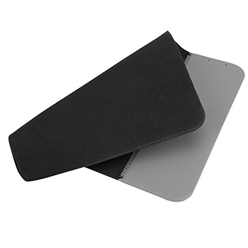 Qi draadloze oplader muismat, mobiele telefoon draadloze oplader, antislipvoet, stofdicht waterdicht, ingebouwd kortsluitingsbeveiligingssysteem