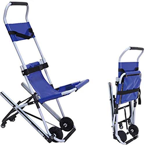 EMS Stair Chair with Two Seat...