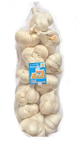 にんにく 青森県産 ホワイト六片にんにく 訳ありにんにくLサイズ10kg