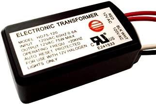 transformer 120vac to 12vac