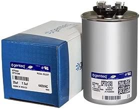 4TWB4036E1000AA American Standard/Trane OEM 45/7.5 Dual Run Capacitor