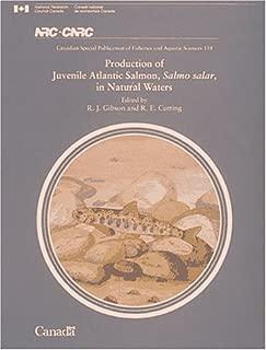 Production of Juvenile Atlantic Salmon, Salmo salar, in Natural Waters
