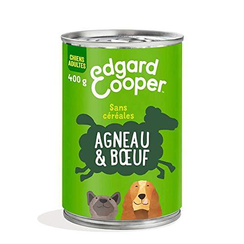 Edgard & Cooper Boite Patée Chie...