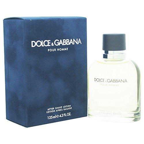 Dolce & Gabbana Pour Homme Dopobarba spray, 125 ml