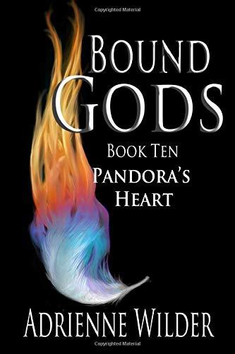 [画像:Bound Gods: Pandora's Heart]