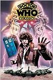 Doctor Who Classics T01 de Pat Mills ,John Wagner,Dave Gibbons ( 15 octobre 2015 ) - French Eyes (15 octobre 2015) - 15/10/2015