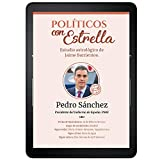Pedro Sánchez: Políticos con Estrella