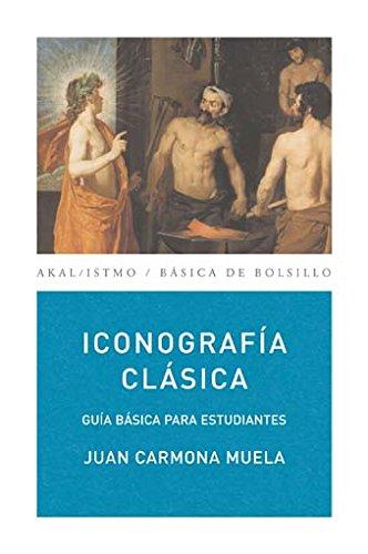 Iconografía clásica: 156 (Básica de Bolsillo)