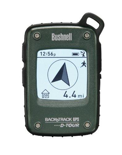 Bushnell Backtrack D-Tour - GPS, Verde