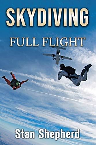 Skydiving: Full Flight
