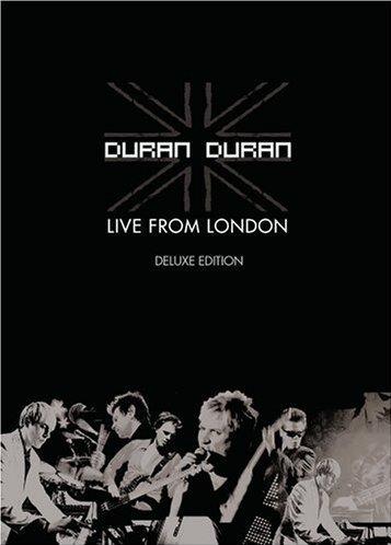 Duran Duran - Live from London 2004(DVD + CD)