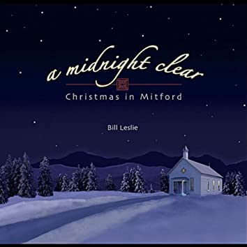 A Midnight Clear: Christmas in Mitford