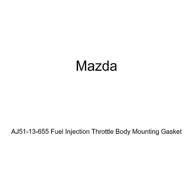 Mazda AJ51-13-655 Fuel Injection Throttle Body Mounting Gasket