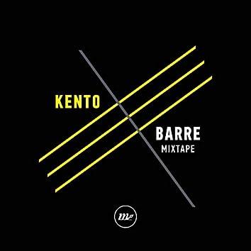 Barre mixtape