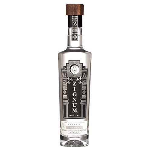 Mezcal Zignum Joven Silver 700 ml