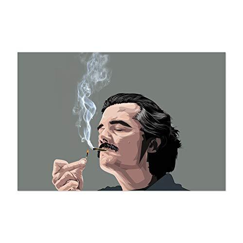 Noir Gallery Pablo Escobar Narcos Drug Lord 5
