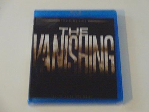 The Vanishing - Twilight Time [Blu-ray] [1993]