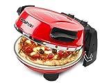 G3Ferrari G10032 Pizzeria Snack Napoletana Forno Pizza Plus...