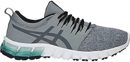 ASICS Women's Gel-Quantum 90 SG Running Shoes, 10M, Stone Grey/Steel Grey