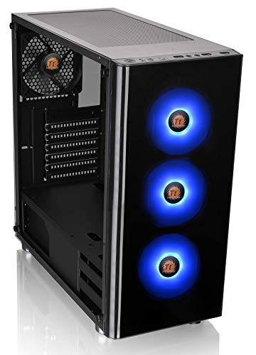 Build My PC, PC Builder, Thermaltake CA-1K8-00M1WN-01