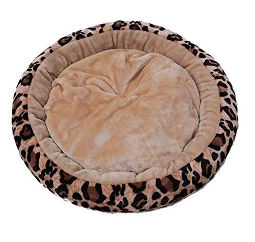 Pet Nest Kenneldog Bed Verwarming Kennel Wasbaar Huisdier Groot Hondenhok Hondenbed 60 * 45 * 20 Cm