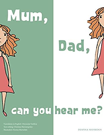 Mum, Dad, Can You Hear Me?
