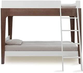 Oeuf Perch Bunk Bed - Walnut/White