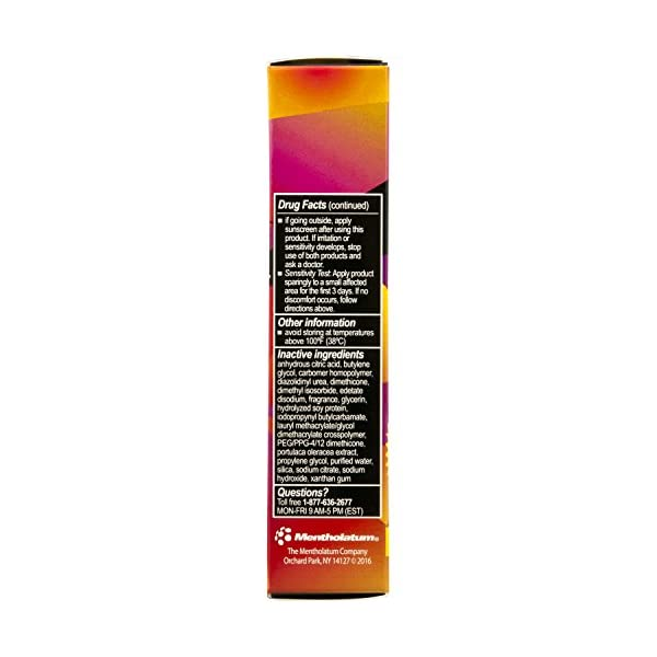 Acne treatment products OXY Acne Medication Maximum Action Spot Treatment 0.82 oz (Pack