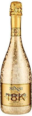 Sensi 18k Gold Non Vintage Prosecco, 75 cl