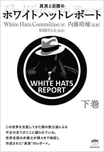 ホワイトハットレポート 下巻の詳細を見る