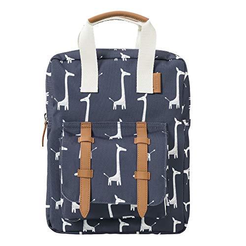 Fresk FB800-60 Kinderrucksack Kindertasche für Jungen und Mädchen mit Giraffen Motiv