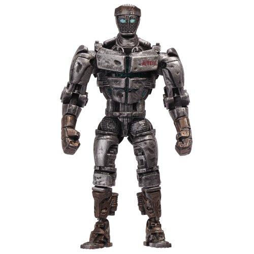 10 best reel steel action figures atom for 2021