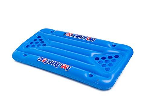 BigMouth INC aufblasbar Beer Pong Spiel Pool Party Float