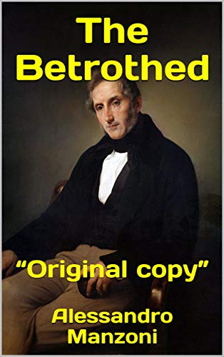 """The Betrothed: """"Original copy"""" (English Edition)"""