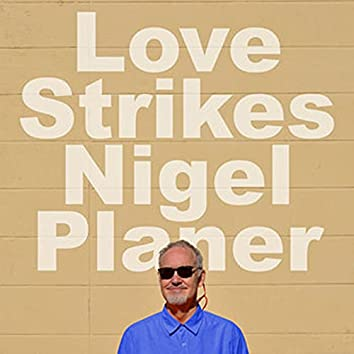Love Strikes (Whimsical)